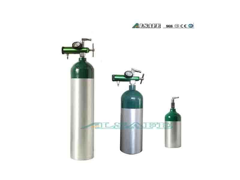 Portable Air Tanks Oxygen Tank System Types