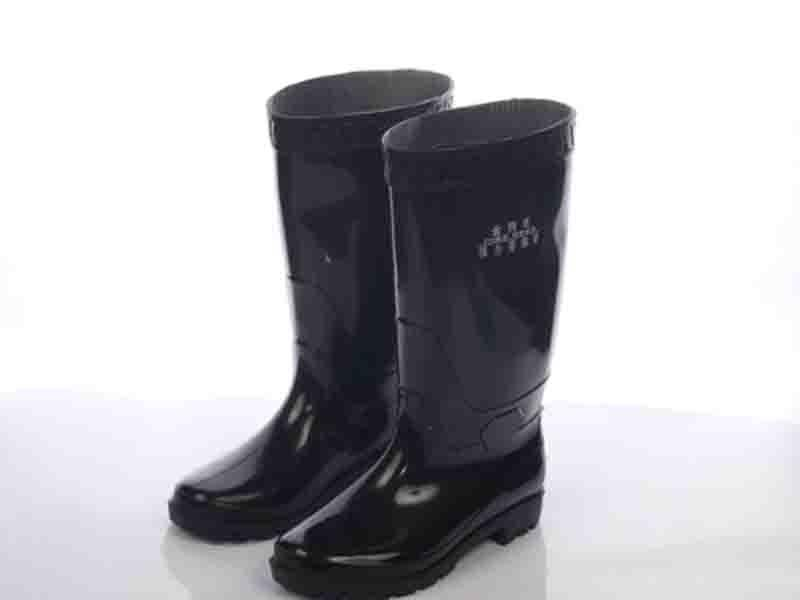 JW-102 Safety Boots