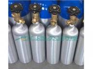 Factory Aluminum CO2 Cylinder for Aquarium