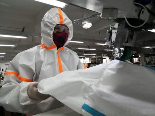 Changz Dovsdo Garments Co.,ltd.