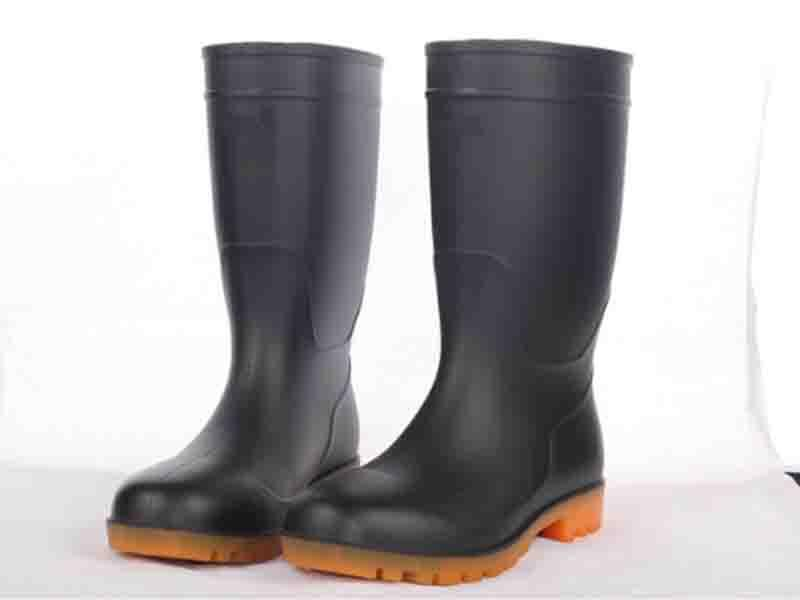 JW-9665 Heavy Duty Safety Boots