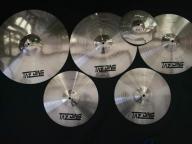 Alloy  Cymbals