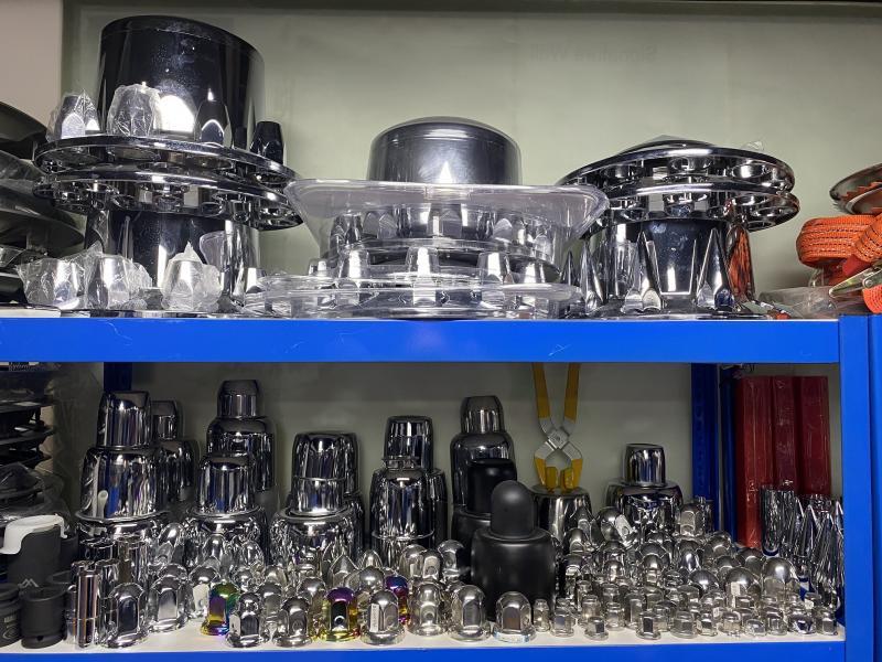 Yuyao Beishuo Hardware Co.,ltd.
