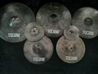 B20 Handmade Cymbals