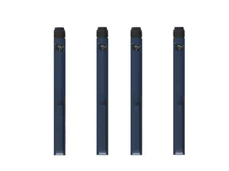 Disposable Injection Pen for Human Growth Peptide Delivery
