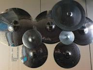 Mute Cymbals