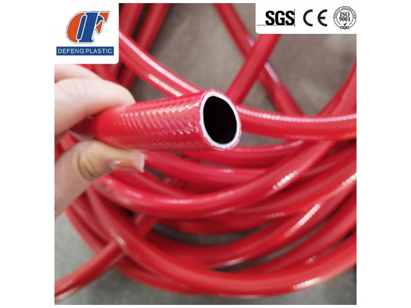 Flexible Garden Hose/PVC/Water Hose/ Fiber Reinforced