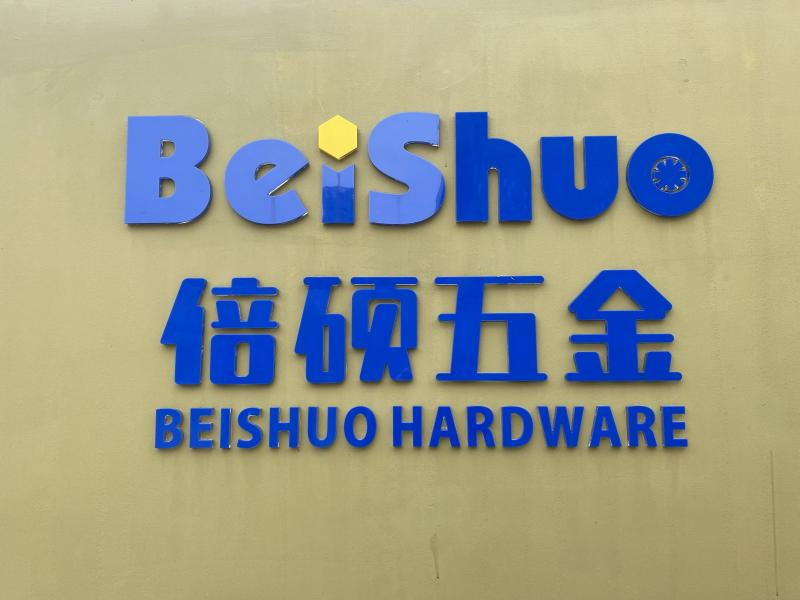 Yuyao Beishuo Hardware Co.,ltd.