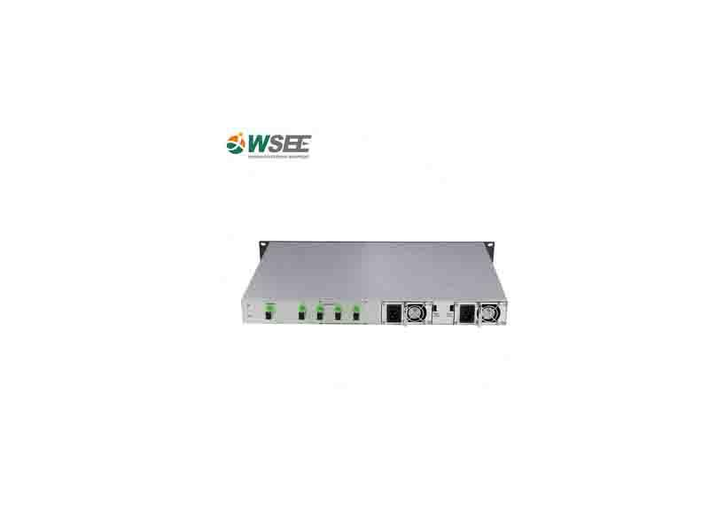 High Quality 4*20dbm CATV EDFA, High Power Amplifier