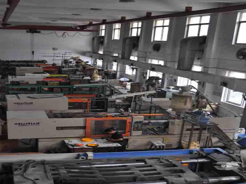 Ningbo Rongchuang Tools Co., Ltd.