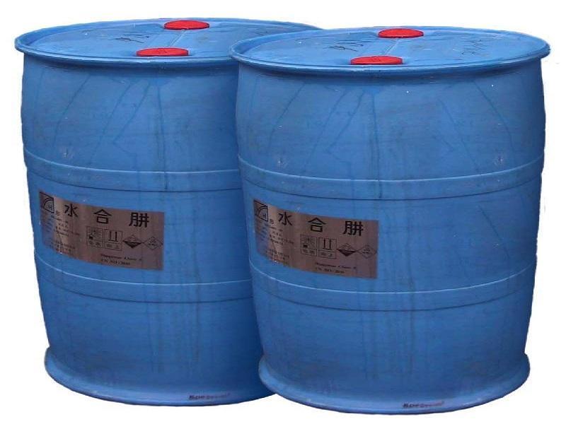 Hydrazine Hydrate 64% Azo Initiator CAS 7803-57-8