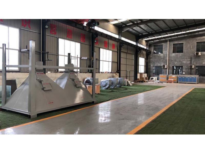 Botou Yite Environmental Protection Machinery Manufacturing Co.,ltd