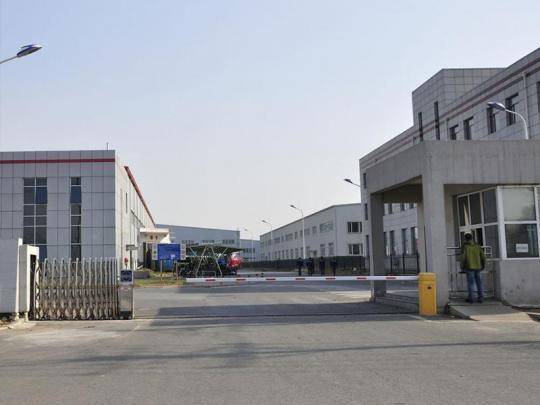Kunshan Yushan Town Equator Line Metal Products Factory Co.,ltd