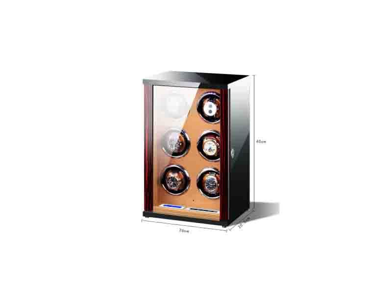 Watch Winder/ 6 Slots Watch Winder