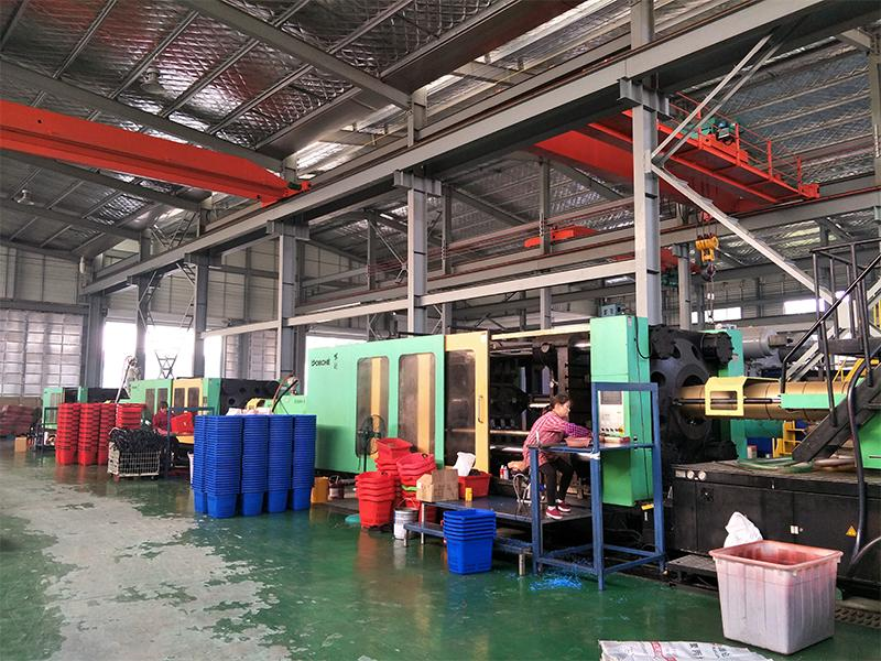 Kunshan Yushan Town Equator Line Metal Products Factory Co.,ltd