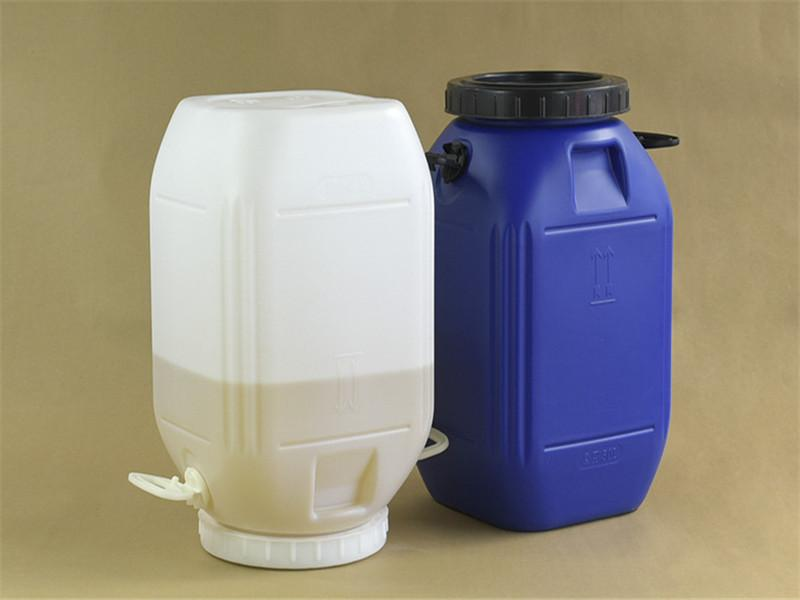 Plastic Drum/Barrel/Pail/Closed-top Plastic Drum/Open-mouth Plastic Drum/Double-mouth Plastic Drum 3