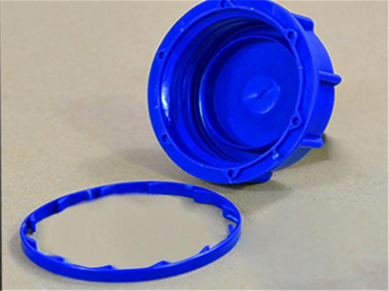 Plastic Drum/Barrel/Pail/Double-layer Plastic Drum/Closed-top Plastic Drum 20L--25L for Pharmaceutic