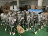 Foshan Yiteng Kitchenware Equipment Co.ltd.