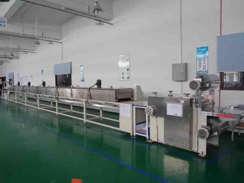 Shenzhen Hfc Shielding Products Co.,ltd.