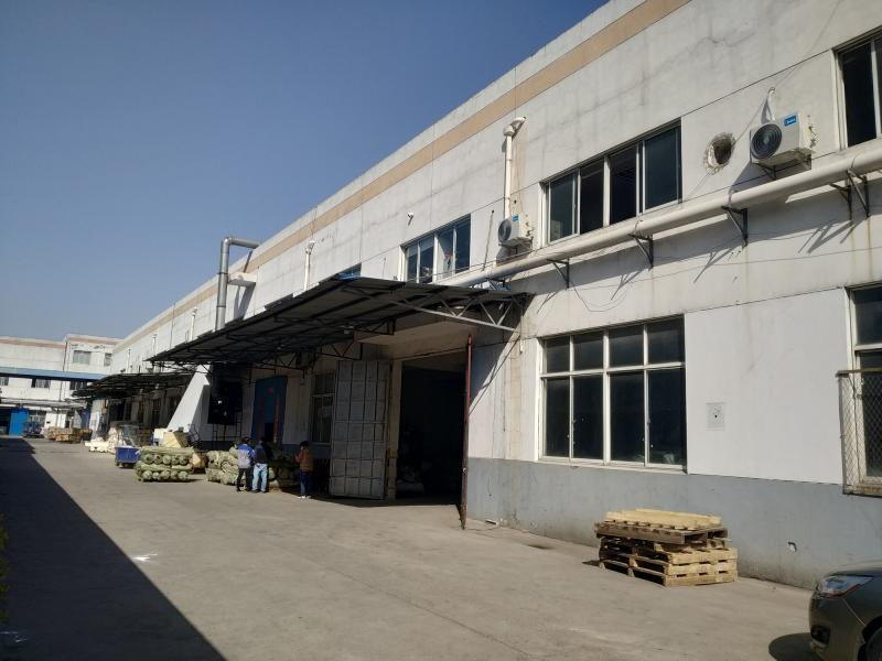 Changz Dovsdo Garments Co.,ltd.