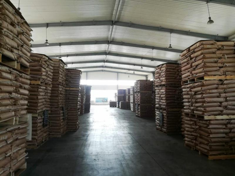 Shandong Haoyue New Materials Co., Ltd.