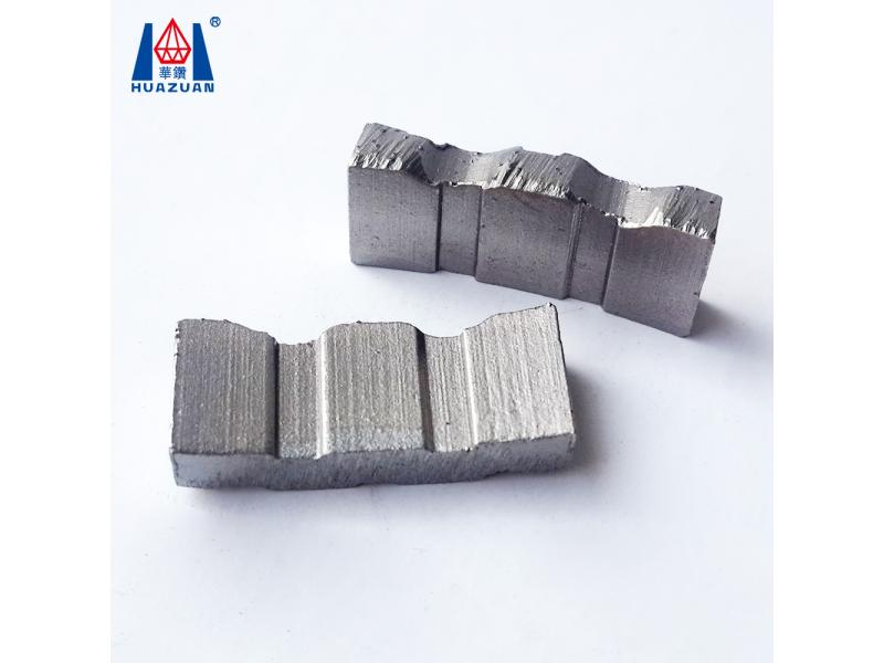 Sharp Core Drilling Bit Diamond Segments for Reinforced Concrete