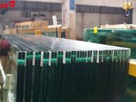 17.52mm Tempered Laminated Glass Factory Laminated Glass Railing Blustrade