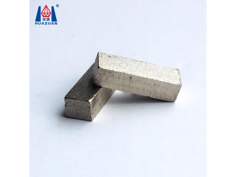 China Stone Tool 1200mm Blade Sharp Cutting Marble Diamond Segment