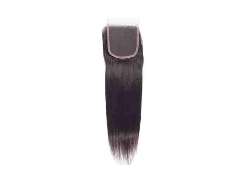 Best Selling Wholesale Price Human Hair Closures Frontals with Swiss Transparent Lace