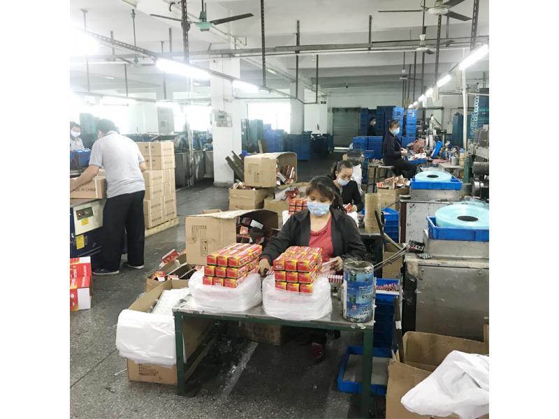 Dongguan Sunmol Battery Co.,ltd