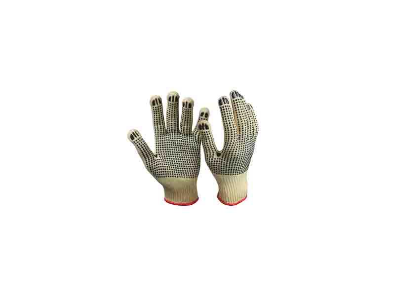 Kevlar Aramid Cut Resistant Safety Work Gloves/CRG-005