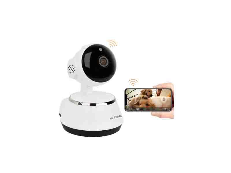 WiFi Wireless P2P Smart Home IP CCTV Camera 1.3 MP PET Dog Camera WiFi with Free IOS Android APP