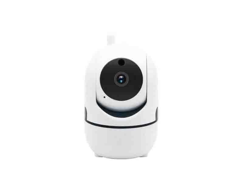 China 1080p Full HD 360 Degree IP Smart Wireless Wifi Mini CCTV Camera with Night Vision