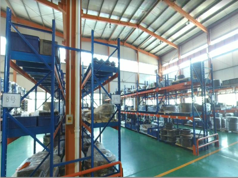 Hebei Huigong Mechanical Equipment Co.,ltd