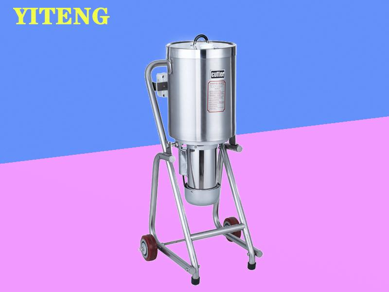 Big Capacity Stainless Steel Food Cutter with Reasonable Price