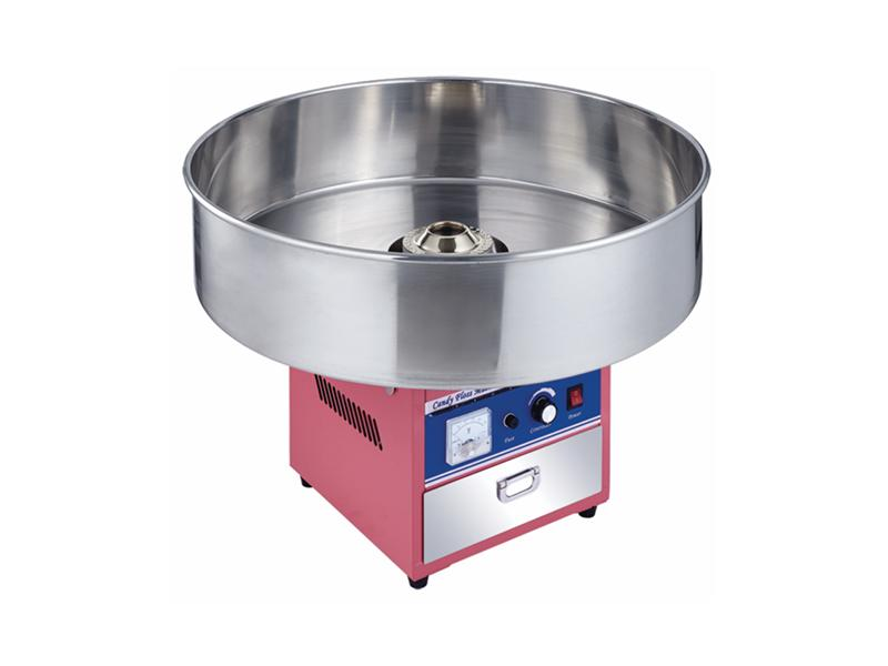 Factory Direct-sale Cotton Candy Machine with Reasonable Price