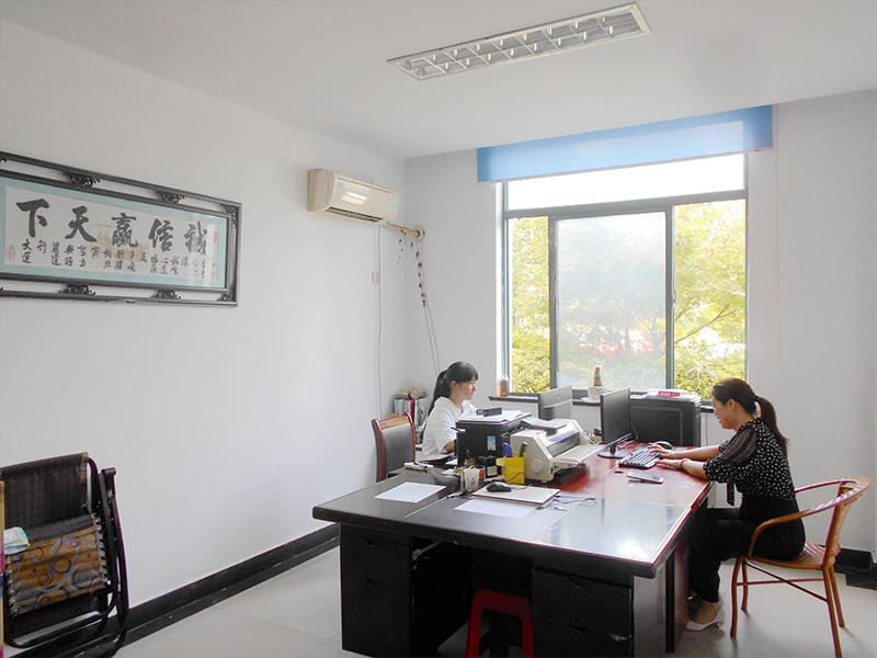 Tongling Longshun Environmental Protection Equipment Co., Ltd.