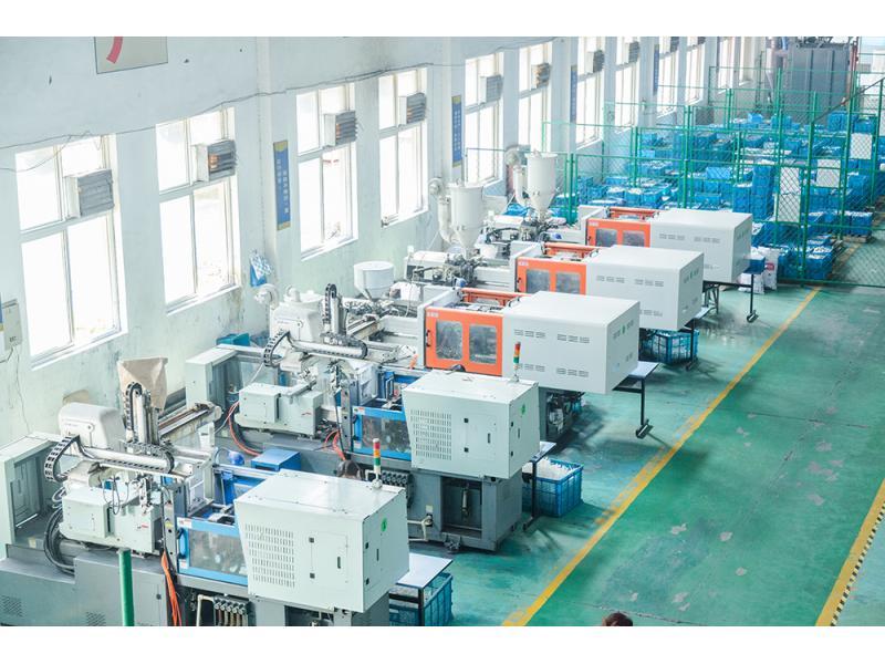 Ningbo Yinzhou Lianggong Die-casting Factory Co.,ltd
