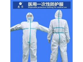 Medical Protective Isolation Clothing