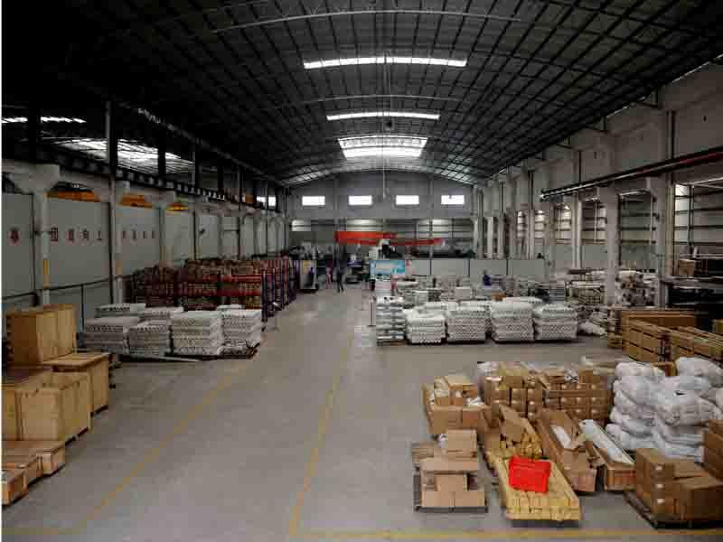Foshan Liangyin Aluminum Products Co., Ltd.