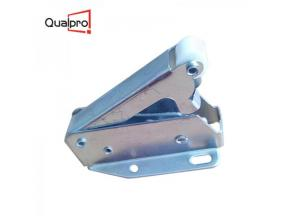 For Access Panel Door Plastic and Iron Quick Lock Push Latch OP7902