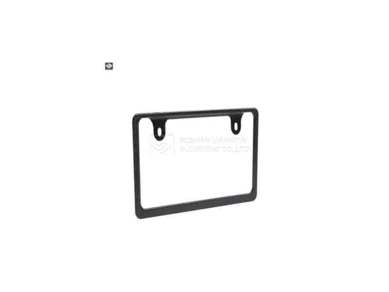 High Quality Supplier Custom Aluminum Alloy Profile CNC Machining Aluminum Frame Parts