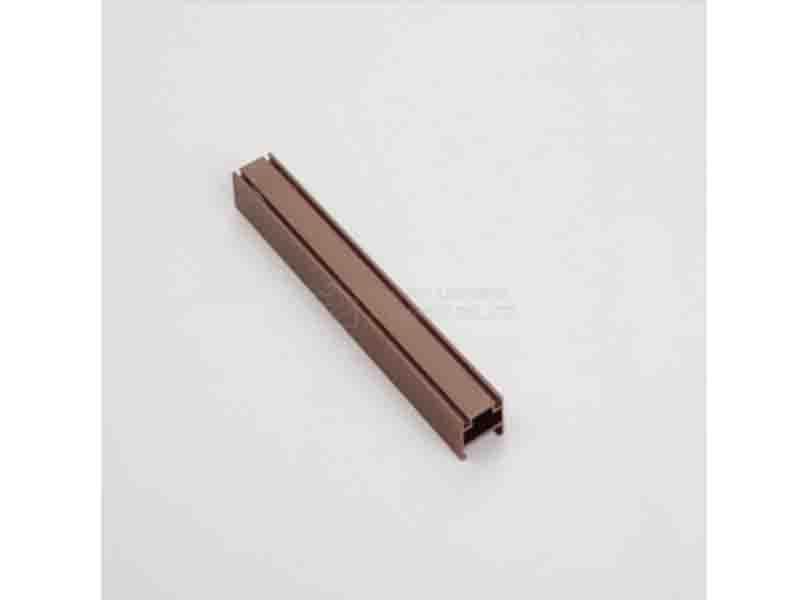Custom Aluminum Profile CNC Machining Furniture Aluminum Extruded Profiles