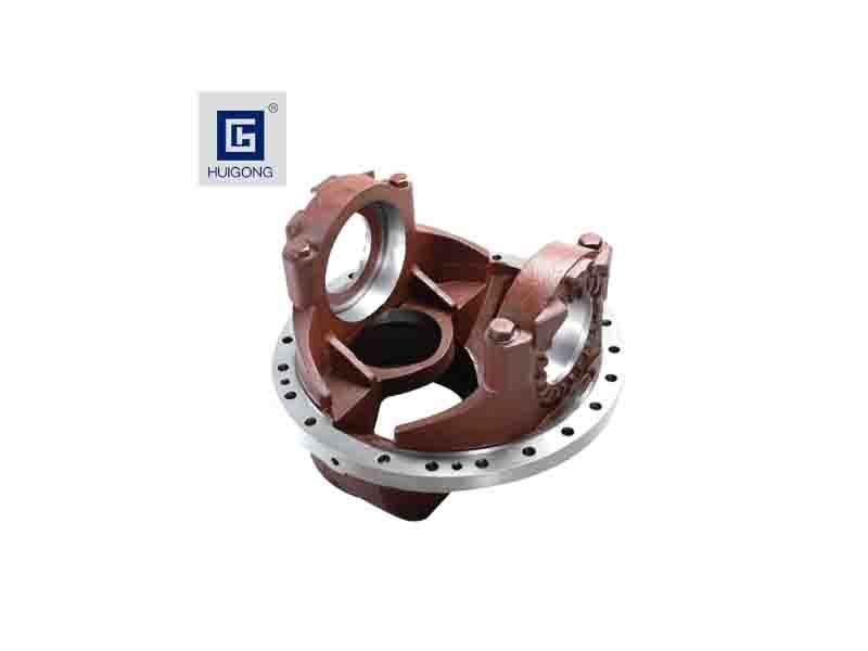 Differential Housing 15007634 for Terex Spare Parts