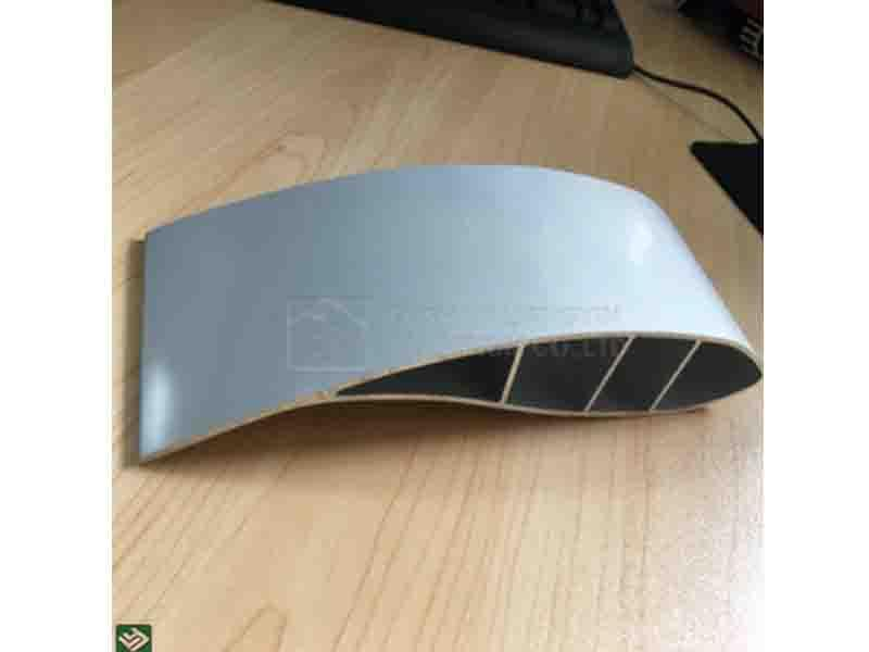 Professional High-end Customized Machining Aluminum Profile for Hvls Fan Blade