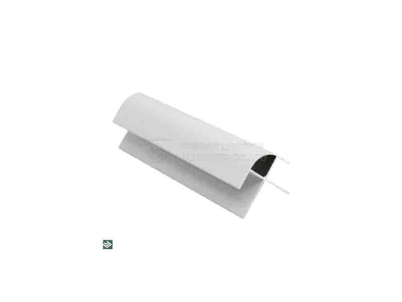 Foshan Aluminum Tile Trim Profile Custom Processing Aluminum Extrusion Strip Manufacturer