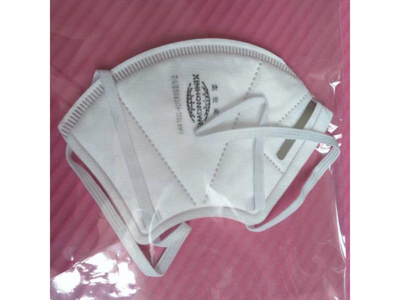 KN95 Respirator Face Mask From China Mask Manufacturer Anti Coronavirus Anti 2019-Nov/COVID-19