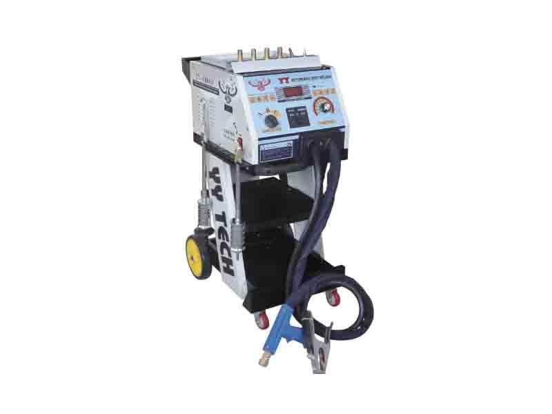 Car Body Repair Steel Dent Pulling Equipment Dent Repair Equipment Spot Welder Dent Puller