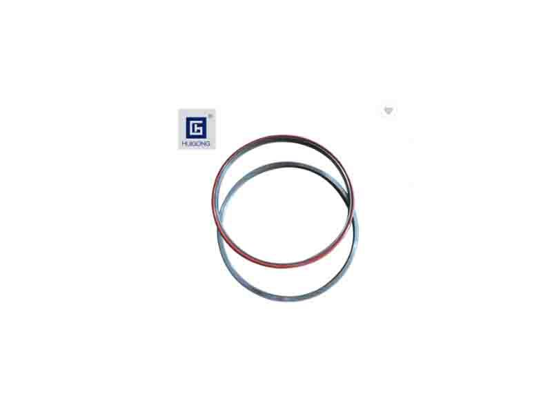 Seal Assy 15247216 for Terex Oil Seal TR50 TR60 TR100 Spare Parts