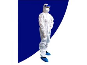 CE/FDA Disposable Medical Personal Protective Clothing Equipment Protective Suits